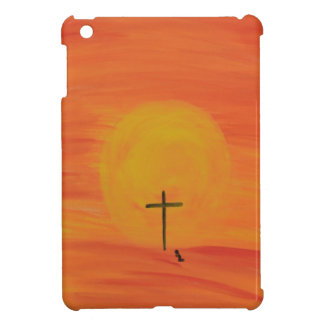 Meet Me At The Cross iPad Mini Case