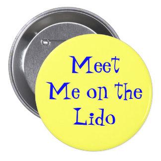 Meet on Lido Button yellow