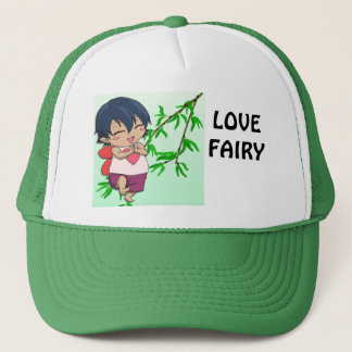 Meet the Love Fairy Trucker Hat