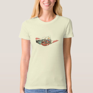 Meet the Robinsons Flying Disney T-Shirt
