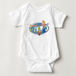 Meet The Robinsons' Lewis Disney Baby Bodysuit