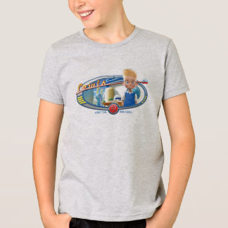 Meet The Robinsons' Lewis Disney T-Shirt