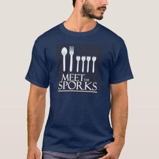 Meet the Sporks T-Shirt