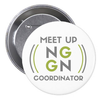 Meet Up Coordinator Button