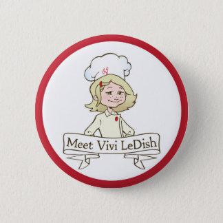 Meet Vivi LeDish™ Pin