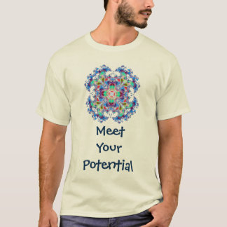 Meet Your Potential  Shirt