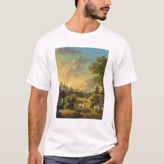 Meeting Between Napoleon I  and Ferdinand III T-Shirt