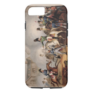 Meeting of the Emperors of Russian and Austria, Ki iPhone 7 Case