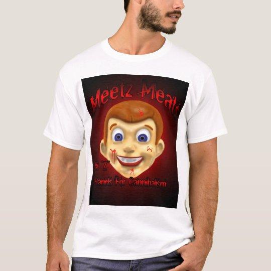 meetz T-Shirt
