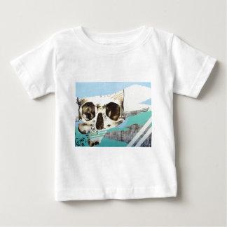 Mega ala Dali Baby T-Shirt