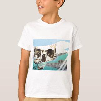Mega ala Dali T-Shirt