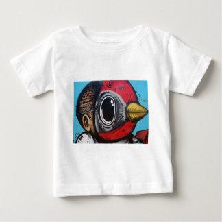 Mega Angry Bird Baby T-Shirt