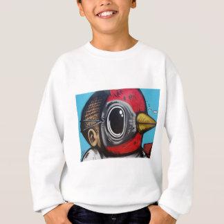 Mega Angry Bird Sweatshirt