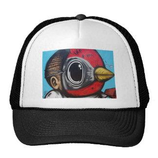 Mega Angry Bird Trucker Hat
