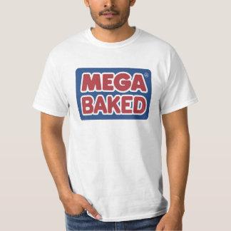 Mega Baked T-Shirt