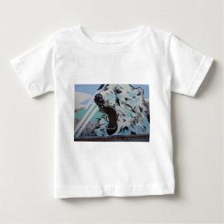 Mega Bear Baby T-Shirt