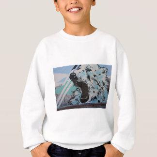 Mega Bear Sweatshirt
