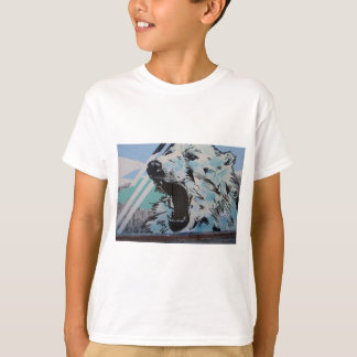 Mega Bear T-Shirt