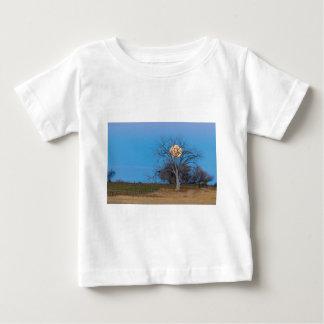 Mega Beaver Moon Baby T-Shirt