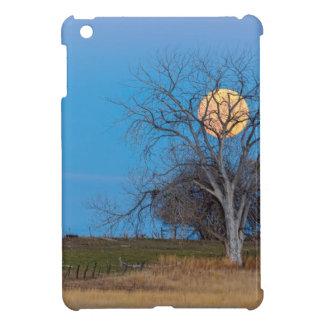 Mega Beaver Moon iPad Mini Covers