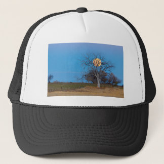 Mega Beaver Moon Trucker Hat