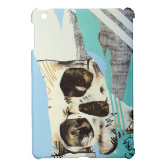 Mega Death iPad Mini Cases