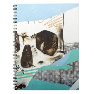 Mega Death Spiral Notebook