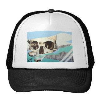 Mega Death Trucker Hat