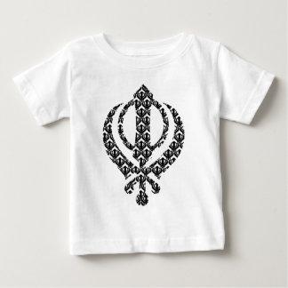 Mega Khanda Baby T-Shirt