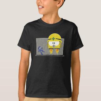 Mega Man Vs Neo-Metol T-Shirt