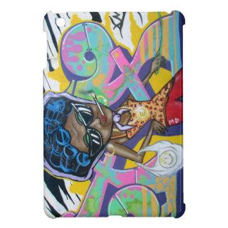 Mega Monique iPad Mini Covers