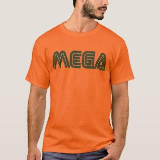Mega - Orange T-Shirt