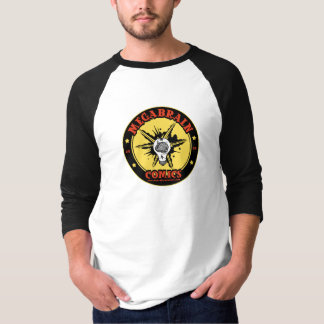 Mega Raglan T-Shirt