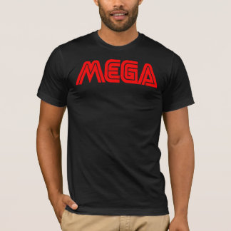 MEGA Shirt (Red)