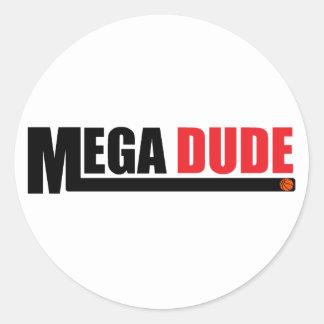 Mega Stickers