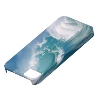 Mega Waves from Fiji Guaranteed to Keep you Dry iPhone 5 Covers