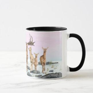 Megaceros (Irish Elk) Mug
