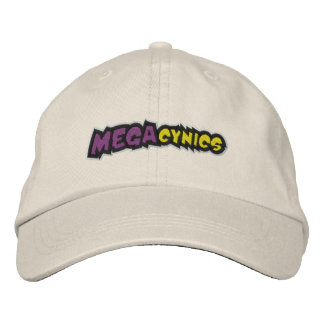 MegaCynics Ball Cap