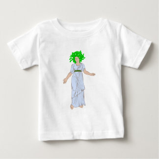 MegaIRA Megäre shrew Baby T-Shirt