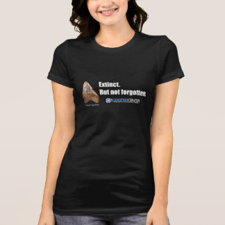 Megalodon really is extinct shirt