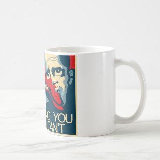 Megamind No you can't mug. Coffee Mug
