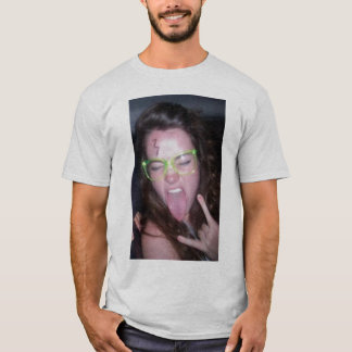Megan Walton Party T-Shirt