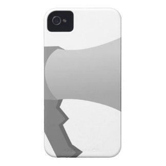 Megaphone Case-Mate iPhone 4 Case