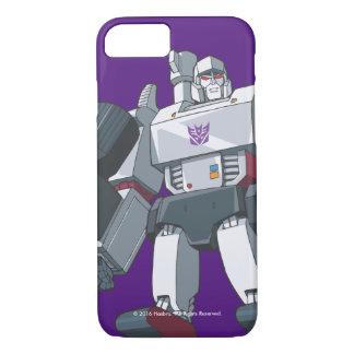 Megatron 1 iPhone 7 case
