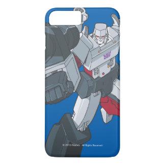Megatron 2 iPhone 7 plus case