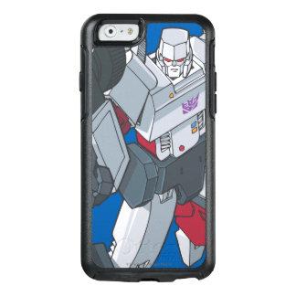 Megatron 2 OtterBox iPhone 6/6s case