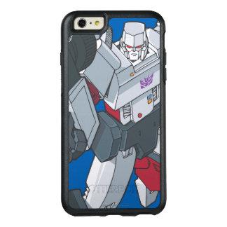 Megatron 2 OtterBox iPhone 6/6s plus case