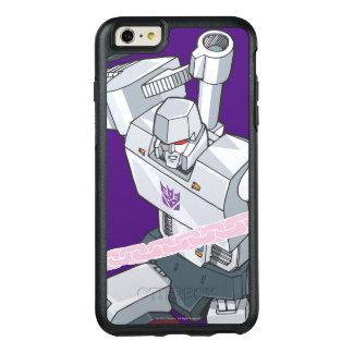 Megatron 3 OtterBox iPhone 6/6s plus case