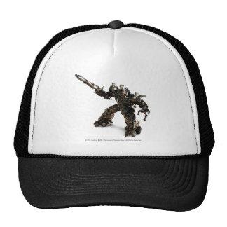 Megatron CGI 3 Trucker Hat