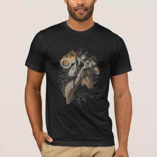 Megatron - Leafy Burst 2 T-Shirt
